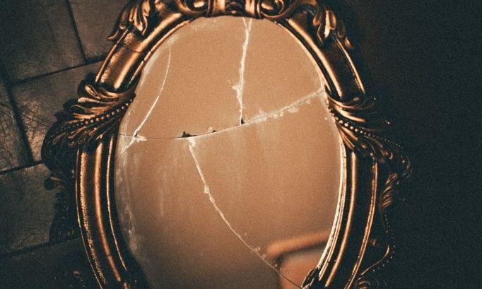 Broken objects