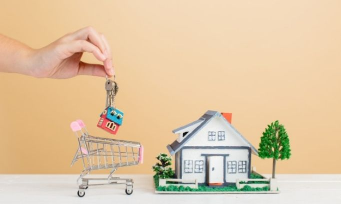 Buying Property Instead of Renting