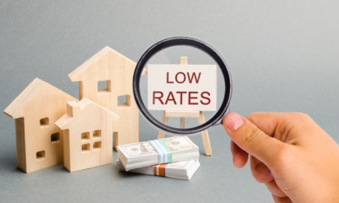 Low Property Rates