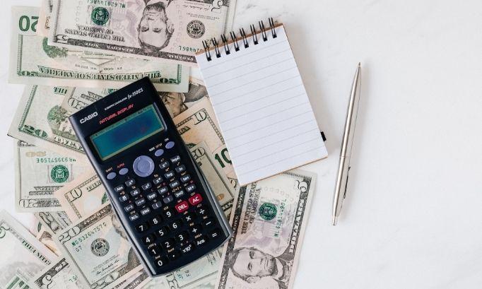 Manage The Finances