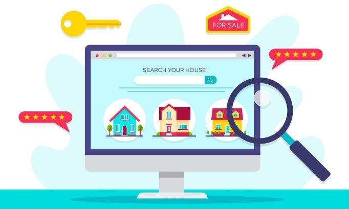 Search & Shortlist your preferred property