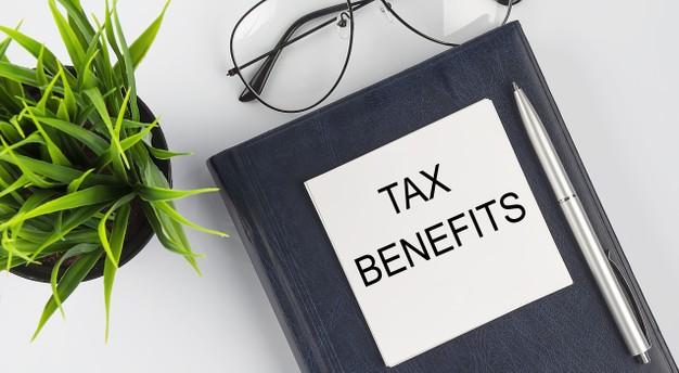 Property Tax Benefits