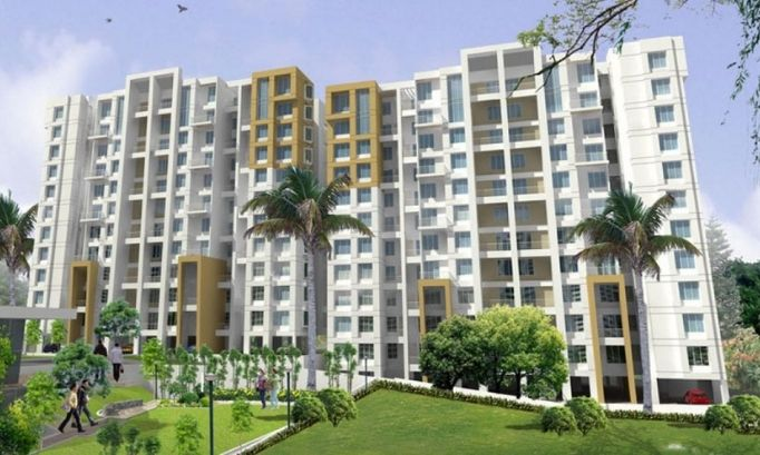 Ambegaon - The Green Oasis in Pune