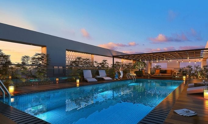 Top-notch Comforts and Amenities
